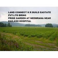 Pride Garden - Alwar