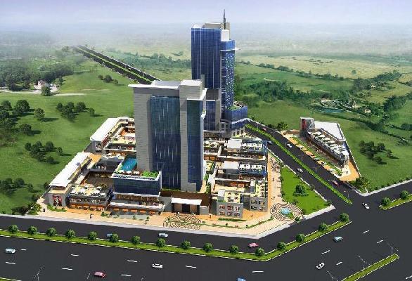 83 Avenue, Gurgaon - Commercial Business Centre