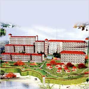 Vansh Shiv Ganga Apartments, Rishikesh - Residential Apartment