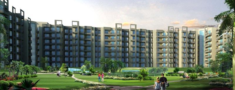Resizone Residency, Dehradun - 2/3 BHK Luxury Apartment