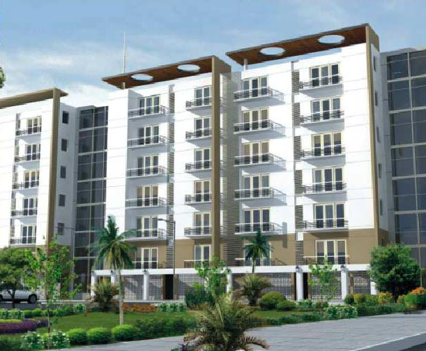 SG Heights, Amritsar - Luxury Flats