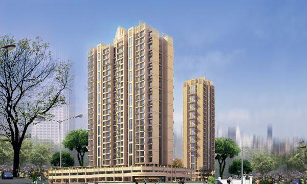 Sai Symphony, Navi Mumbai - 1 BHK / 2 BHK / 3 BHK Appartment