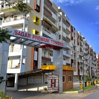 Sagar Premium Towers