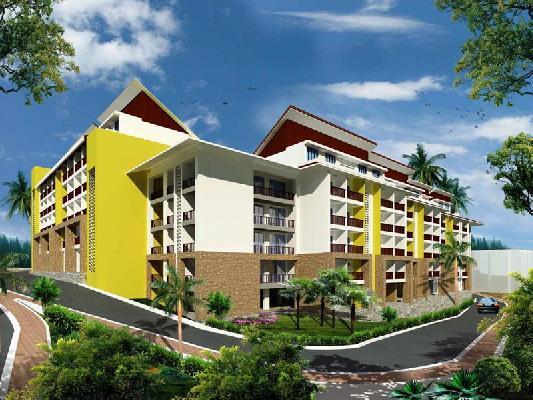 Coexist, Goa - 1 BHK / 2 BHK / 3 BHK Appartment