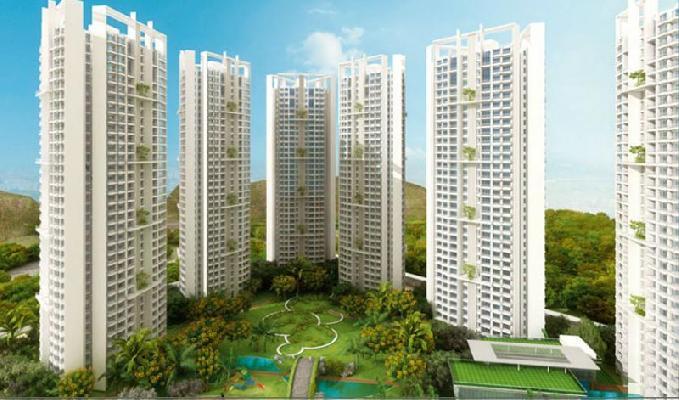 Runwal Greens, Mumbai - Residential Complex