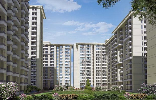 Gurgaon Next Bhiwadi, Bhiwadi - 2/3/4 BHK Apartments