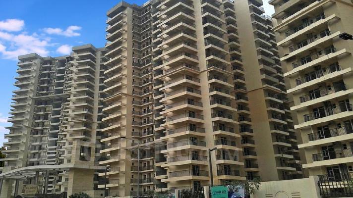 Gaur City 2 - 16th Avenue, Greater Noida - Residential Apartments