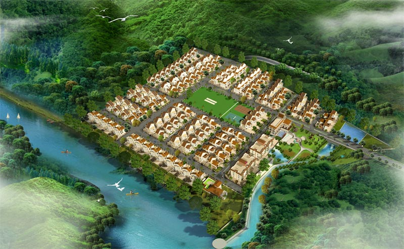 Green Willows Shahapur Thane For Sale In Green Willows
