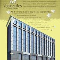Vedic Suites - Greater Noida