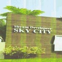 Sky City - Kotputli, Jaipur