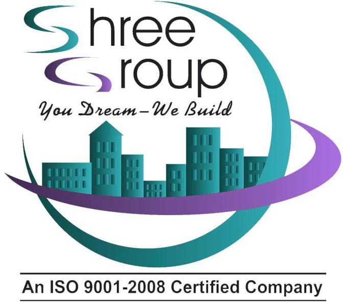 Shree City, Jaipur - Residential Township