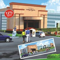 SNG Plaza - Greater Noida