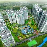 Supertech Livingston - Crossing Republik, Ghaziabad