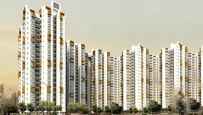 Novena Green, Greater Noida - Residential Apartments