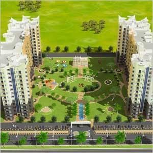 Gulmohur Garden Phase-II, Ghaziabad - Residential Apartments