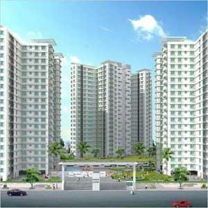 Eden Court, Kolkata - Residential Apartment Complex