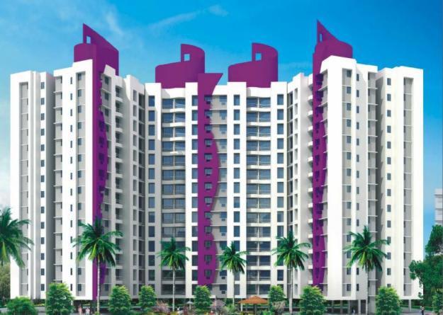Puranik City, Thane - 1, 2, & 3 BHK Apartments