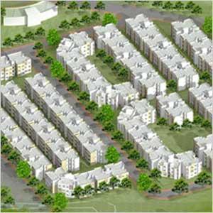 Shubh Griha, Thane - Integrated Housing