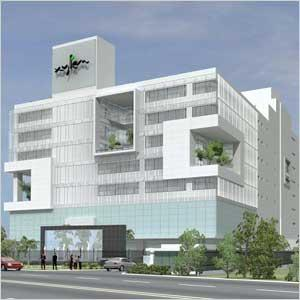 Xylem, Bangalore - Commercial Workspace