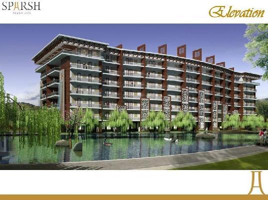Sparsh, Haridwar - 1, 2 & 3 BHK Apartments