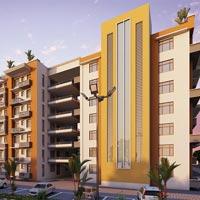 Arjun Lifestyle Greens - Haridwar