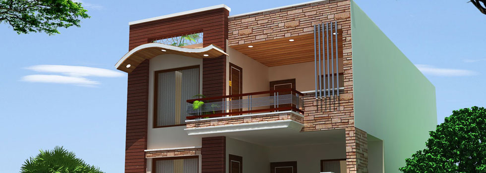 Luxury Homes, Jalandhar - 3 BHK Double Storied Houses