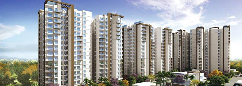 Mulberry County, Faridabad - 2 & 3 BHK Luxury Apartments