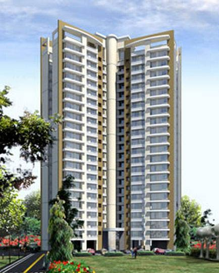 Gundecha Premiere, Mumbai - Premium Residential Project