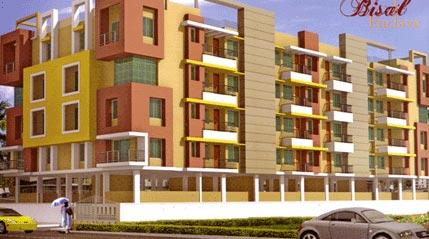 Bisal Enclave, Bhubaneswar - 2/3 BHK Apartments