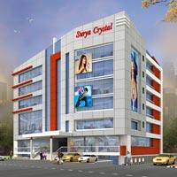 Surya Crystal - Patna