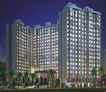 Park Royale, Pune - 2/3 BHK Apartments