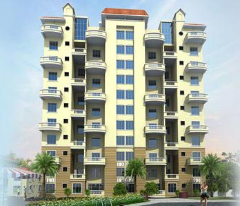 Pride Panorama, Pune - 3/4 BHK Luxurious Homes
