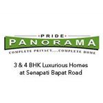 Pride Panorama