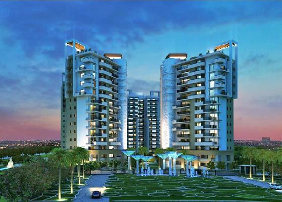 1000 Trees, Gurgaon - 1, 2, 3, and 4 BHK