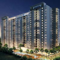 RMZ Galleria Residences - Yelahanka, Bangalore