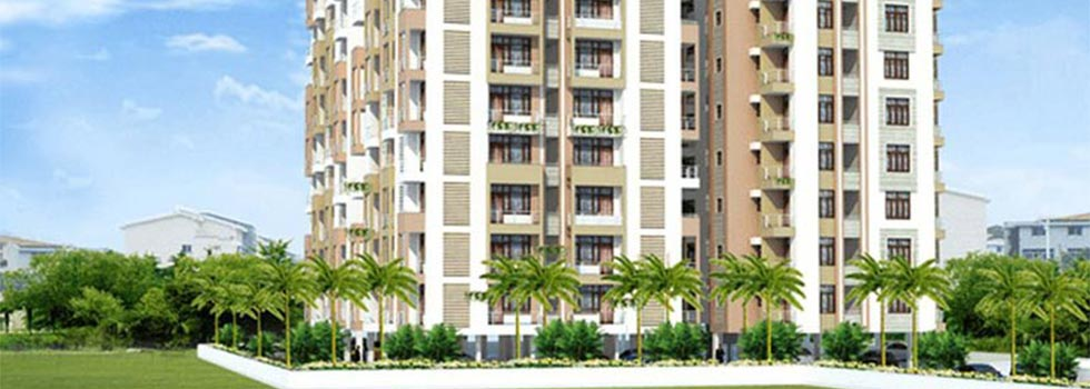 Aries Green Homes, Bhiwadi - Residential Apartments