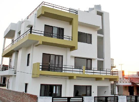 ACON Floors-IV, Dehradun - Residential Flats