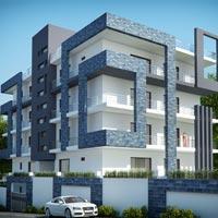 ACON Premia-II - Rajpur Road, Dehradun