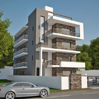 ACON Elite Home - Dehradun