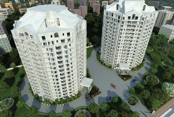Imperia Tower, Gurgaon - 3, 4, 5 BHK