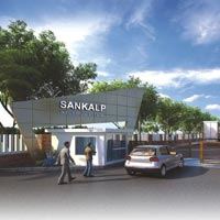 Sankalp Industrial Estate - Ahmedabad