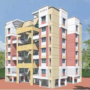 Silver Park, Pune - Premium Apartments