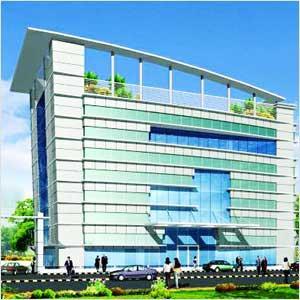 Mirchandani Technopolis, Navi Mumbai - Contiguous Office Space