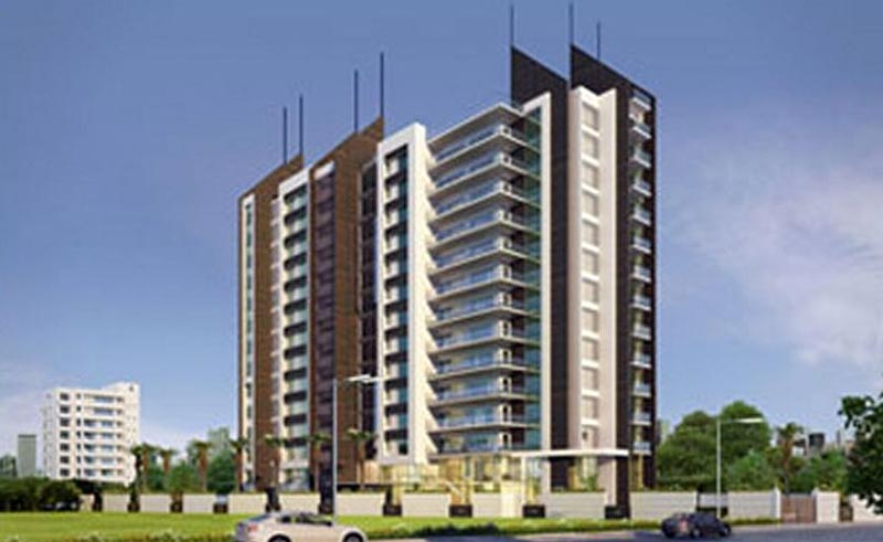 Embassy Oasis, Bangalore - Residential Apartments