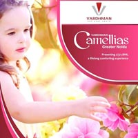Vardhman Camellias - Sector Eta, Greater Noida