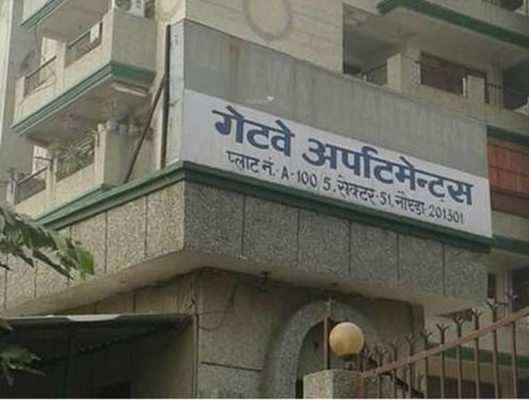 Shalimar Seven Gardens, Bhopal - Spacious Apartments