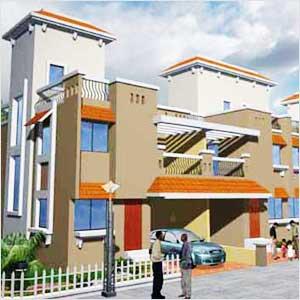 Angel Hills, Pune - Lavish Apartments