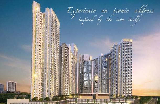 Gateway Towers, Mumbai - 2 & 3 Bed Residences
