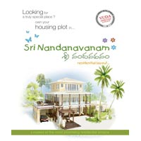 Sri Nandanavanam - Visakhapatnam