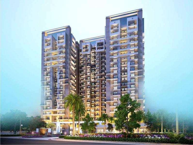 Arihant Ambar, Greater Noida - 2 & 3 BHK Homes